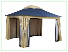 Gergeous 12 X 12 Gazebo