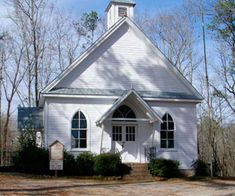 the tannehill country church available for weddings