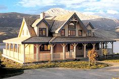 Image detail for -Hudson Valley Post and Beam Homes, Hudson Valley Timber Frame Homes