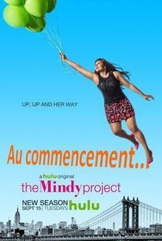 La saison 4 de The Mindy Project vient de démarrer sur Hulu! Marine Sialelli livre son verdict sur le 1er épisode!