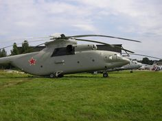 Rostvertol Confirms Export Sale of Mi-26T2 Heavy Helicopter