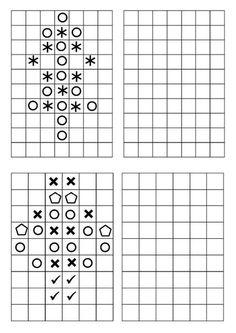 Dyslexia Activities, Cognitive Activities, Work Activities, Preschool Worksheets, Therapy Activities, Math For Kids, Puzzles For Kids, Symmetry Worksheets, Visual Perceptual Activities