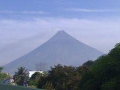 Mayon Volcano, Legazpi, Albay