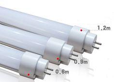 Wilt u uw energie slurpende TL buizen vervangen door de energie zuinige LED buizen? Dat kan heel gemakkelijk!  Onze LED buizen vervangen de bestaande T8 TL buizen (meest verkochte type). U hoeft bij onze LED buizen niet de armaturen te vervangen. Door een simpele aanpassing te doen in uw huidige TL-armatuur kunt zonder problemen de LED buis plaatsen. Bekijk hier de aansluitschema's van een LED buis.