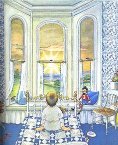 Illustrations- Eloise Wikin