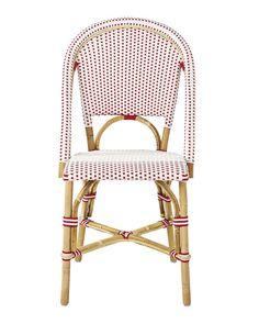 Riviera Side ChairRiviera Side Chair