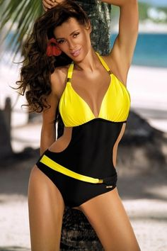 2f1c484385 2018 One Piece Swimsuit Push Up Swimwear Women Monokini Thong Cut Off Plus  Size Swimwear Beachwear