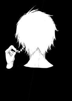 Kaneki - the centipede - Tokyo Ghoul