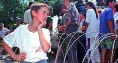 Les Occidentaux ont «sacrifié» Srebrenica