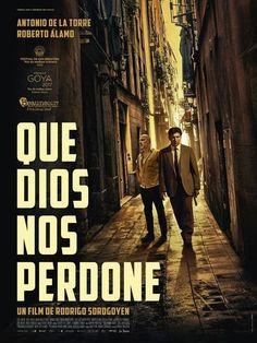 Que Dios nos perdone (2016) Regarder Que Dios nos perdone (2016) en ligne VF et VOSTFR. Synopsis: À Madrid, durant l'été 2011, la crise économique perturbe la société, e...