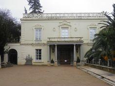 Excursión al Carmen de los Mártires. Un lugar maravilloso de Granada para visitar en familia. En el mismo recinto de la Alhambra