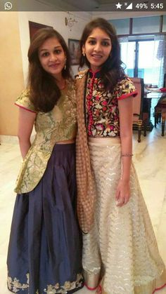 Ethnic Fashion, Kids Fashion, Kids Dress Patterns, Half Saree, My Princess, Lehenga, Designer Dresses, Kids Outfits, Sari