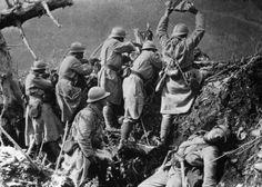 El Conflicto De Enseñar Un Conflicto La Primera Guerra Mundial