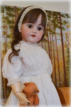 Para el alma ...: Muñecas
