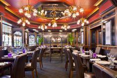 Restaurant Terminus Café - Paris