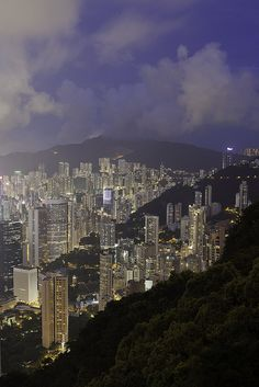 Can't believe I will be here in 2 weeks! Hong Kong