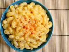 Miracle Mac and Cheese