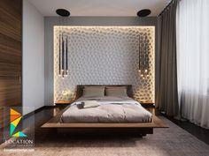 غرف نوم - 70 تصميم لأجمل ديكورات غرف النوم 2018
