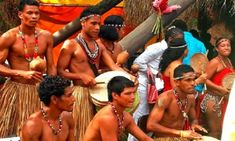 Image result for caribbean native people