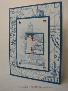 cards_021_by_Inkstampnscrap using Stampin' Up! Coast to Coast retired stamp set.