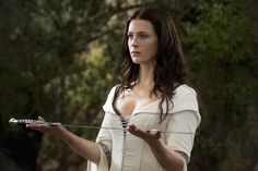 Mother Confessor #legendoftheseeker