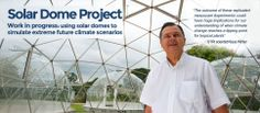 Solar Dome Project