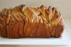 Cinnamon Sugar Pull-Apart Bread  annie s  eats