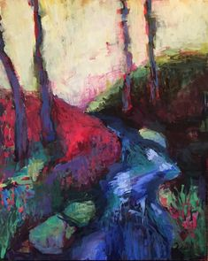 Image result for intuitive art ; painting like matisse
