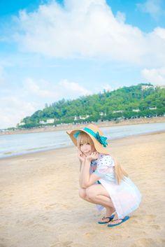 JJeris(最最☆JJ) Kotori Minami Cosplay Photo - Cure WorldCosplay