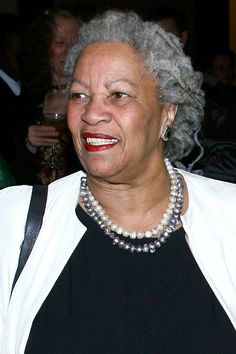 Toni Morrison Author Toni Morrison attends the National Dance Institute 31st Annual Gala at the New York State Theater, Lincoln Center on April 07, 2008 in New York City. (Photo by Scott Wintrow/Getty Images)