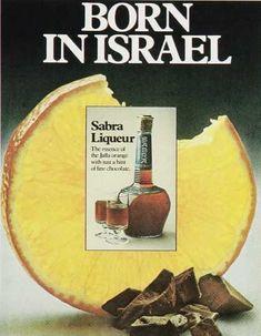 Sabra Liqueur