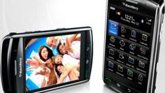 BlackBerry Storm - 2008