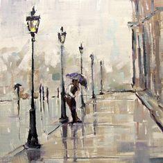 A Kiss of Paris Gina Brown