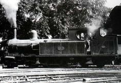 Malta Railway G3/6 #10