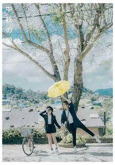 Couples Asian T&J♥♡ Couple Posing, Couple Shoot, Wedding Couples, Cute Couples, Couple Ulzzang, Mode Ulzzang, Japanese Photography, Korean Couple, Couple Photography Poses