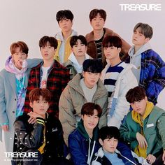 Discover recipes, home ideas, style inspiration and other ideas to try. Photo Grouping, K Idol, Treasure Boxes, Retro Aesthetic, Yg Entertainment, Boy Groups, Yoshi, Islam, Meme