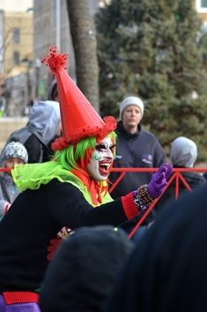 Today Jamie and I left our winter hibernation and went out in the daylight for the holiday event of the season – the Springfield Christmas Parade Okay so it's … Rupaul Drag Queen, Season 12, Reasons To Smile, Drag Queens, Cata, Holidays And Events, Baddies, Makeup Looks, Horror