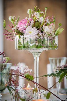 flowers by Green Goddess flower studio, photo by Lauren Kriedemann