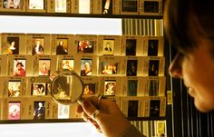 Here's how Ricc Ferrante, Director of Digital Services at the Smithsonian Institute Archives, saves the most valuable media of all: pics of his grandkids. Family Organizer, Research Paper, Your Family, Family Photos, Cool Photos, Photo Wall, Organization, Memories, This Or That Questions