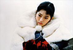 Raise the red lantern, Gong Li