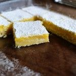 Lemon Bars | The Pioneer Woman Cooks | Ree Drummond
