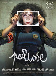 Polisse (France, 2011)