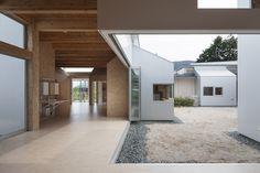 Kaze No Machi Miyabira / Susumu Uno/CAn + Met Architects