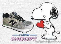 Men And Women New Balance 574 2015 New Balance Chinese New Year USA Limited us574(Snoopy)Lovers Gray、White|only US$58.00 - follow me to pick up couopons.
