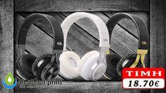 Ενσύρματα και ασύρματα ακουστικά Crystal Audio Over Ear Headphones, Crystals, Shopping, In Ear Headphones, Crystal, Crystals Minerals