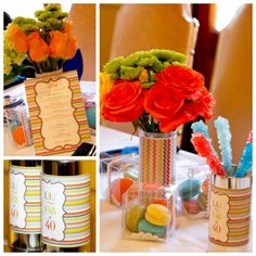 Party Tips from Swanky::Chic::Fete #KidsParties
