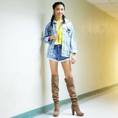 Filipina Actress, Lucky 7, Star Magic, Arab Fashion, Talent Show, Debut Album, Ootd, Singer, Actresses