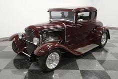 pristine 1930 Ford Pickup hot rod for sale