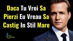 Harvey Specter poate fi incadrat ca si definitie a succesului. Harvey Specter este extrem de inteligent și este întotdeauna gata cu o replica cu impact. Harvey Specter, Leo, Lion