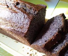 Rezept Mohnrührkuchen von Astaldis - Rezept der Kategorie Backen süß